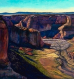 <i>Ancient Land</i>