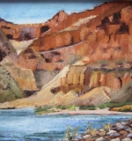 <i>Canyon Walls</i>
