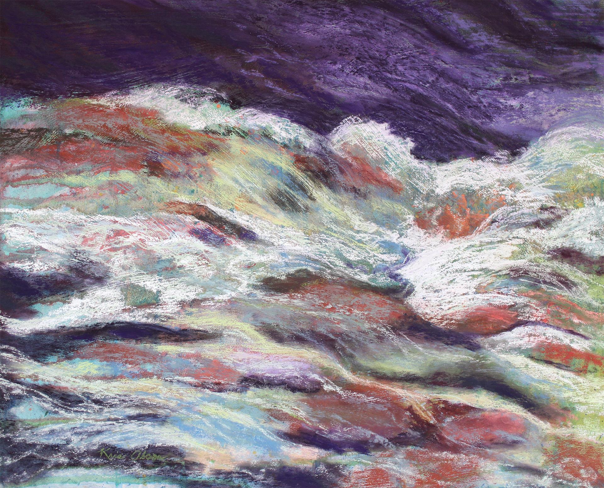 <em>Rocks in the Stream</em>