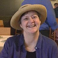 Mary Sexton