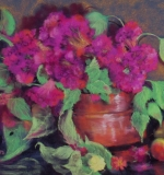 <i>Coxcomb and Still Life</i>