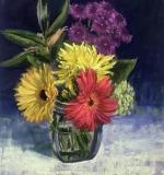 <i>Summer Bouquet 2</i>