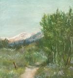 <i>Wild Flowers Path</i>