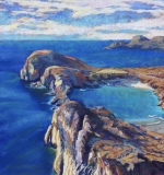<em>Mediterranean Morning</em>