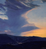 <em>Mountain Lights</em>