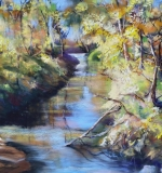 <em>Rush Creek</em>