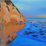curell_Sunset_at_Hendrys_Beach_700W